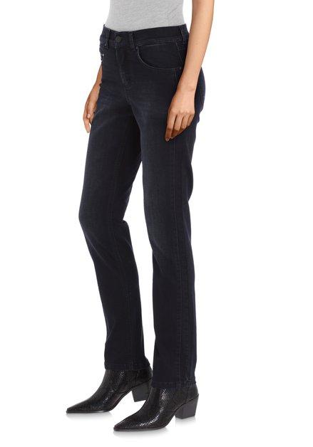 Zwarte jeans - skinny fit