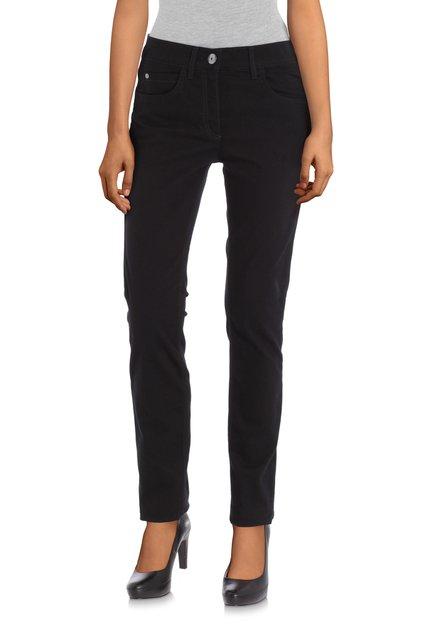 Zwarte jeans - slim fit