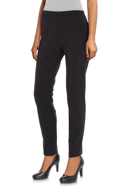Zwarte legging - slim fit