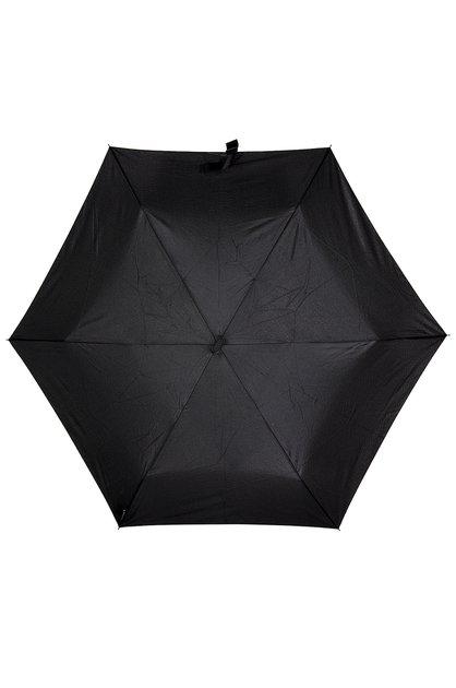 Zwarte paraplu Minimax