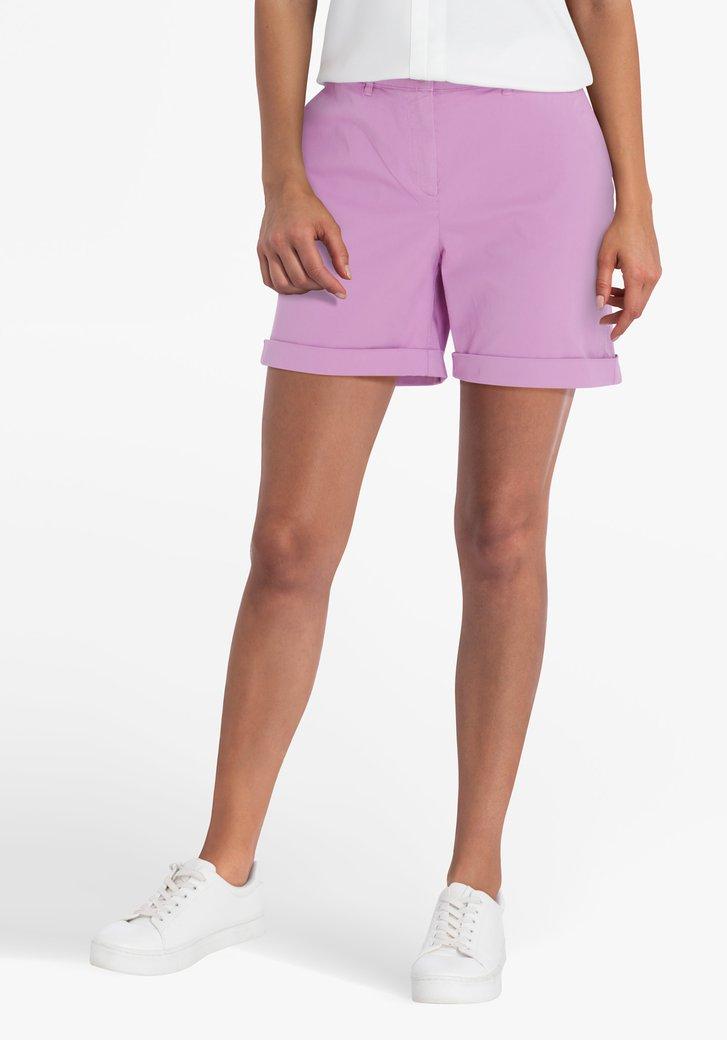 Bermuda violet-rose