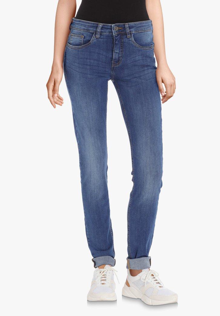 Afbeelding van Blauwe jeans – Robbie – slim fit – L34