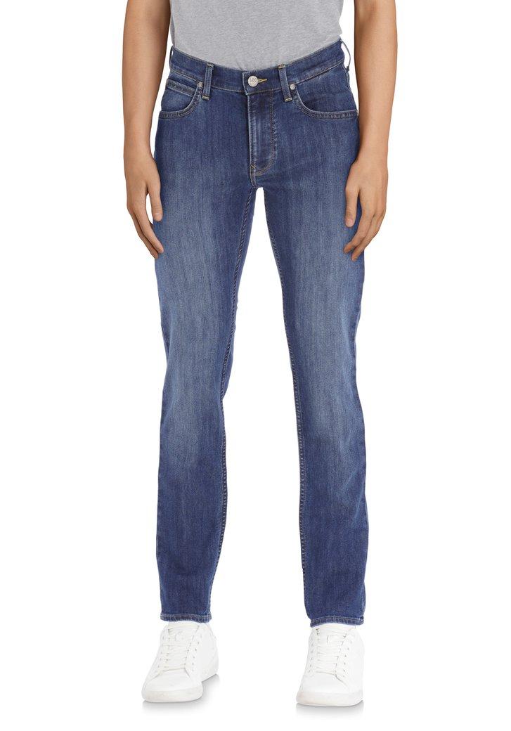 Afbeelding van Blauwe jeans - Daren - regular fit - L32