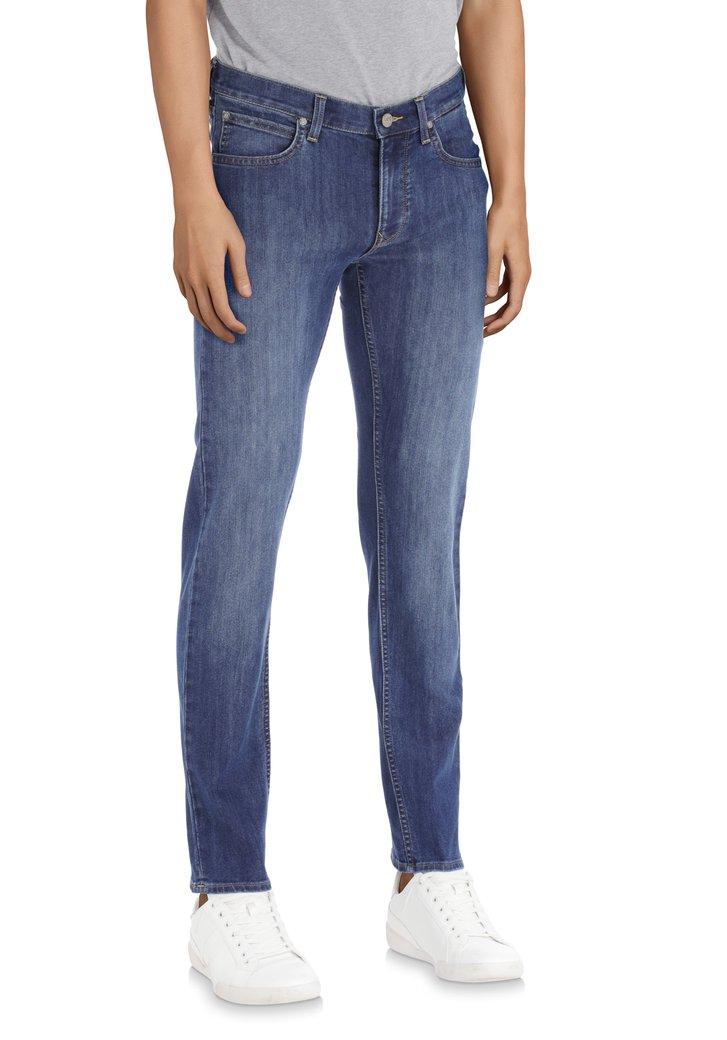 Afbeelding van Blauwe jeans - Daren - regular fit - L34