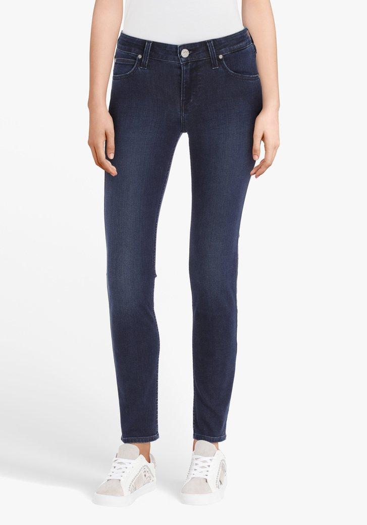 Blauwe jeans - Scarlett - skinny fit - L31