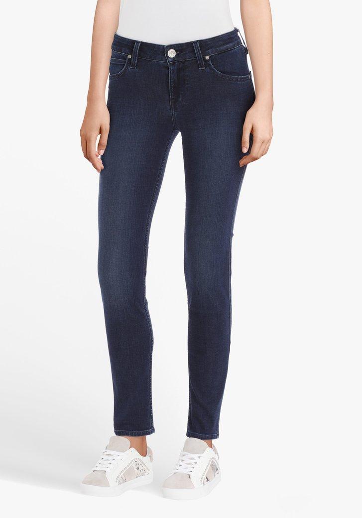Blauwe jeans - Scarlett - skinny fit - L33