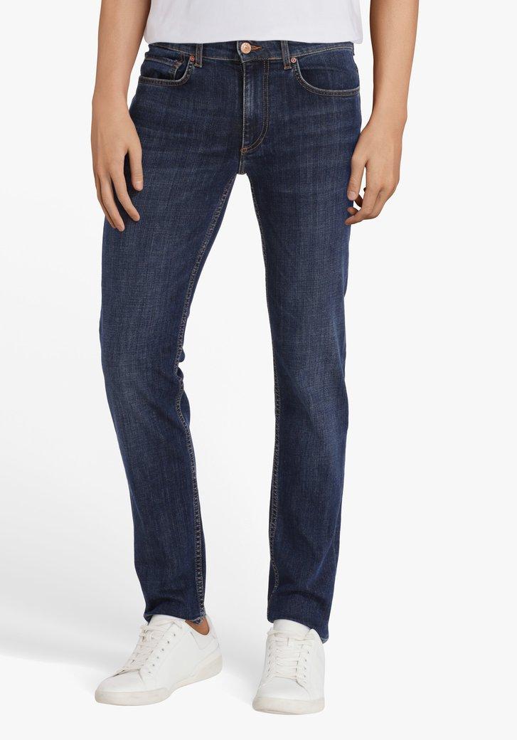Blauwe jeans - Tim - slim fit - L34