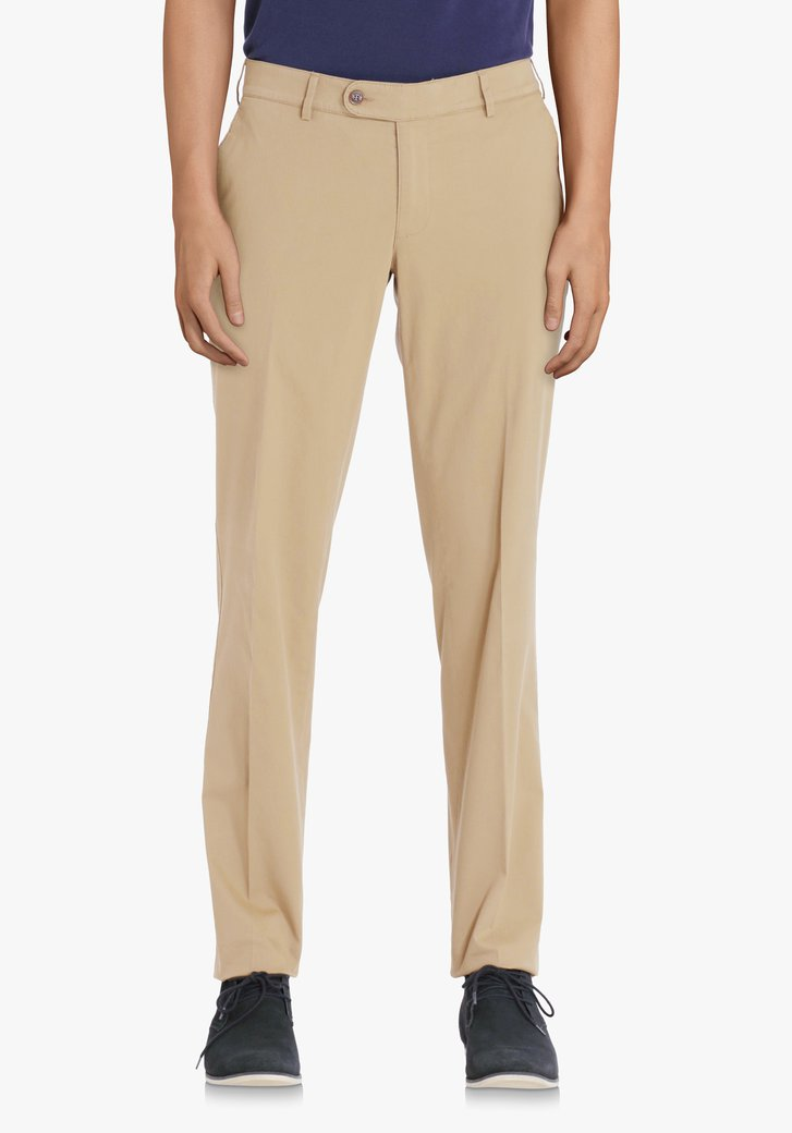Chino beige – Louisiana – regular fit