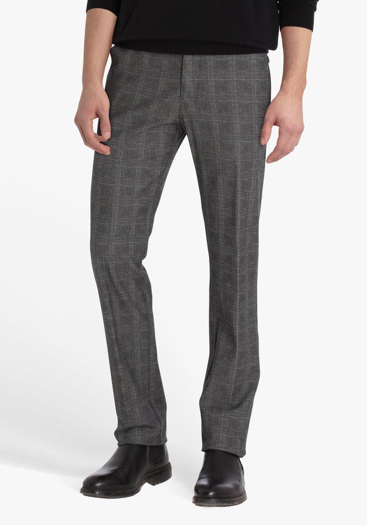 Chino gris - New York - slim fit