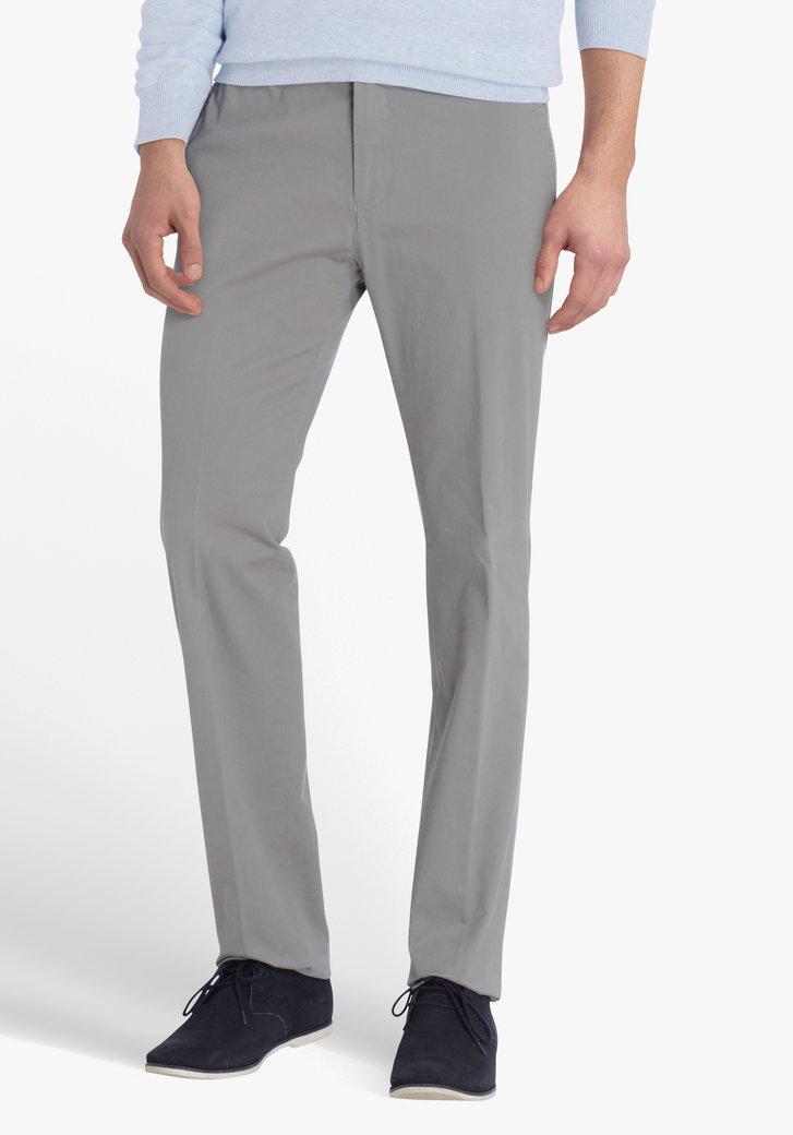 Chino gris - regular fit