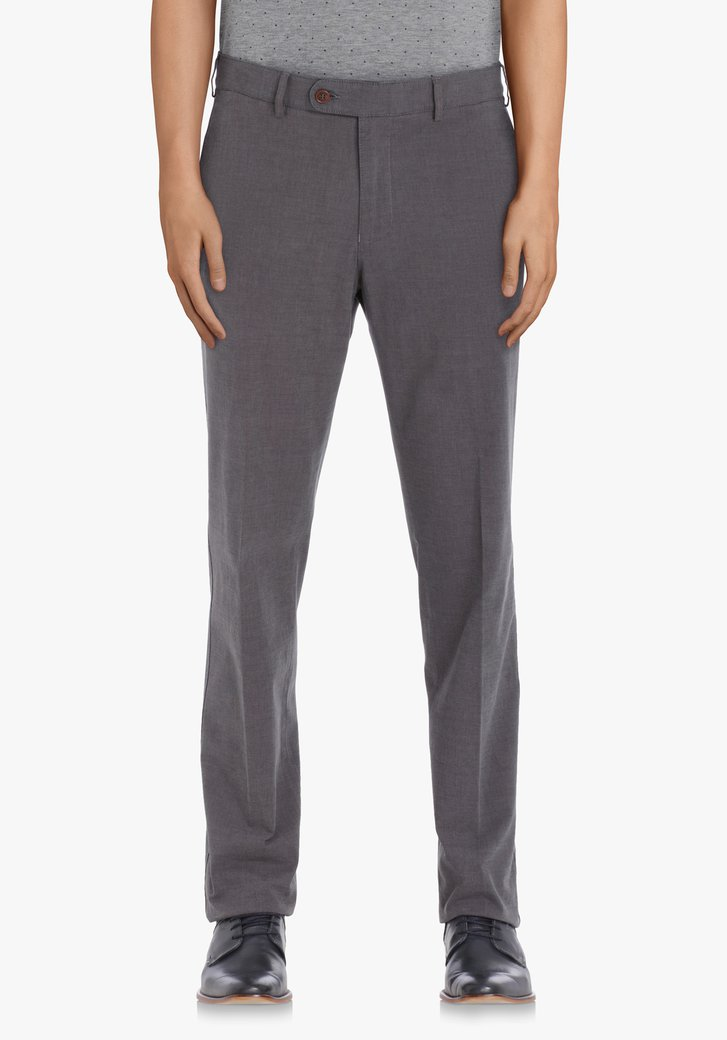 Chino gris - Vancouver – regular fit