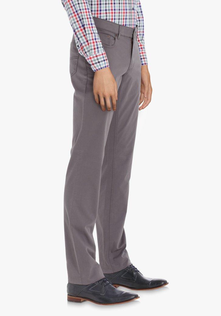 Grijze jeans – Jackson – regular fit