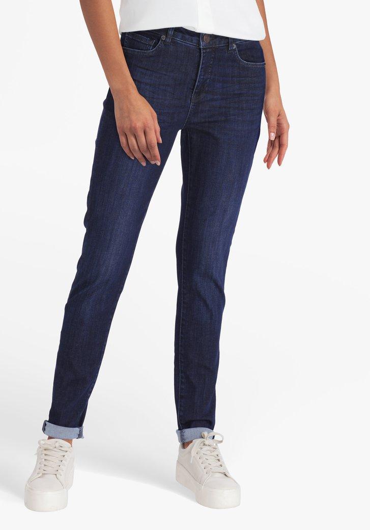 Jean bleu - slim fit