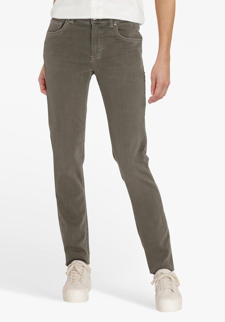 Jean kaki - skinny fit