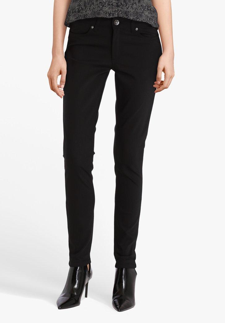 Jean noir - skinny fit