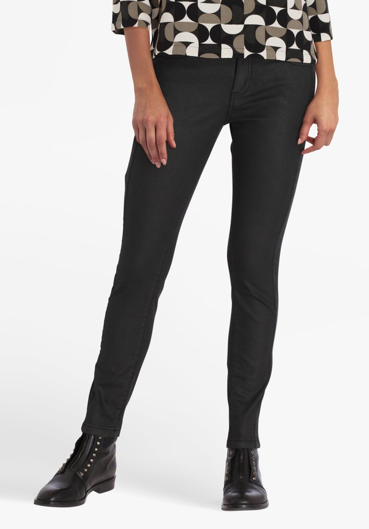 Jean noir - slim fit