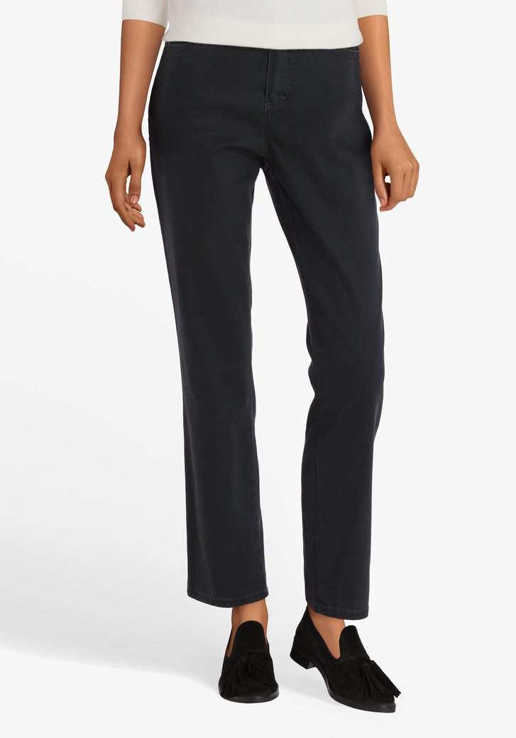 Jean stretch gris - comfort fit