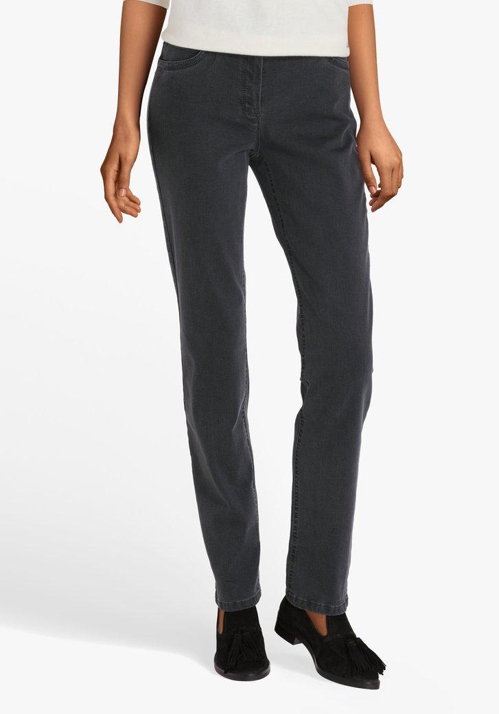 Jean stretch gris - slim fit