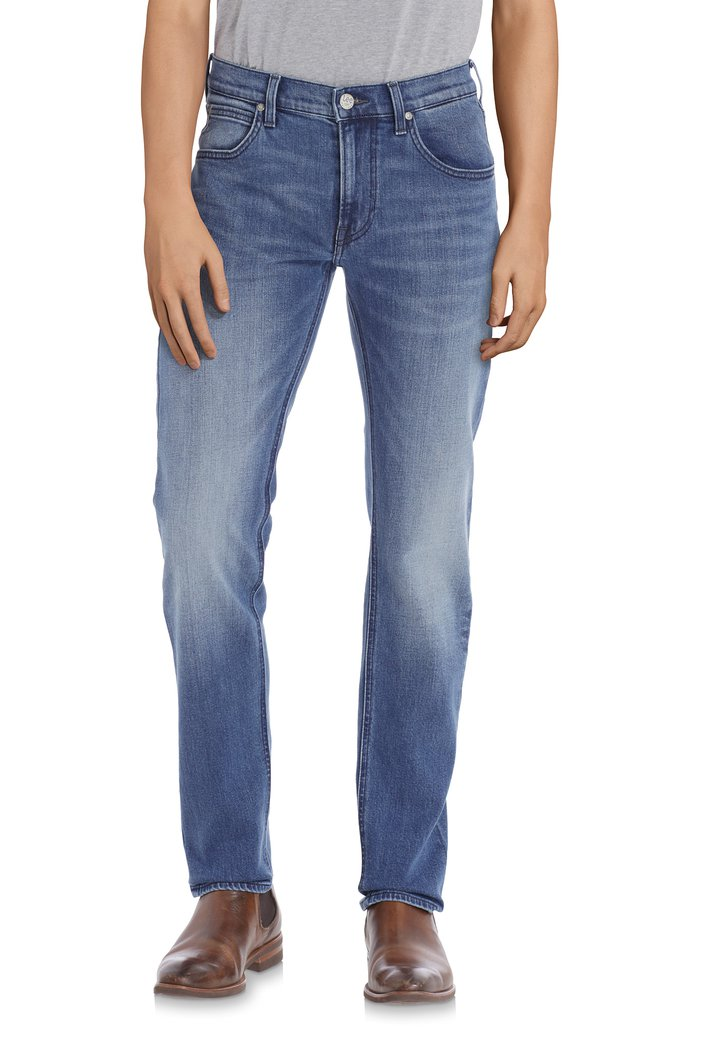 Jeans bleu clair - Daren – regular fit - L32