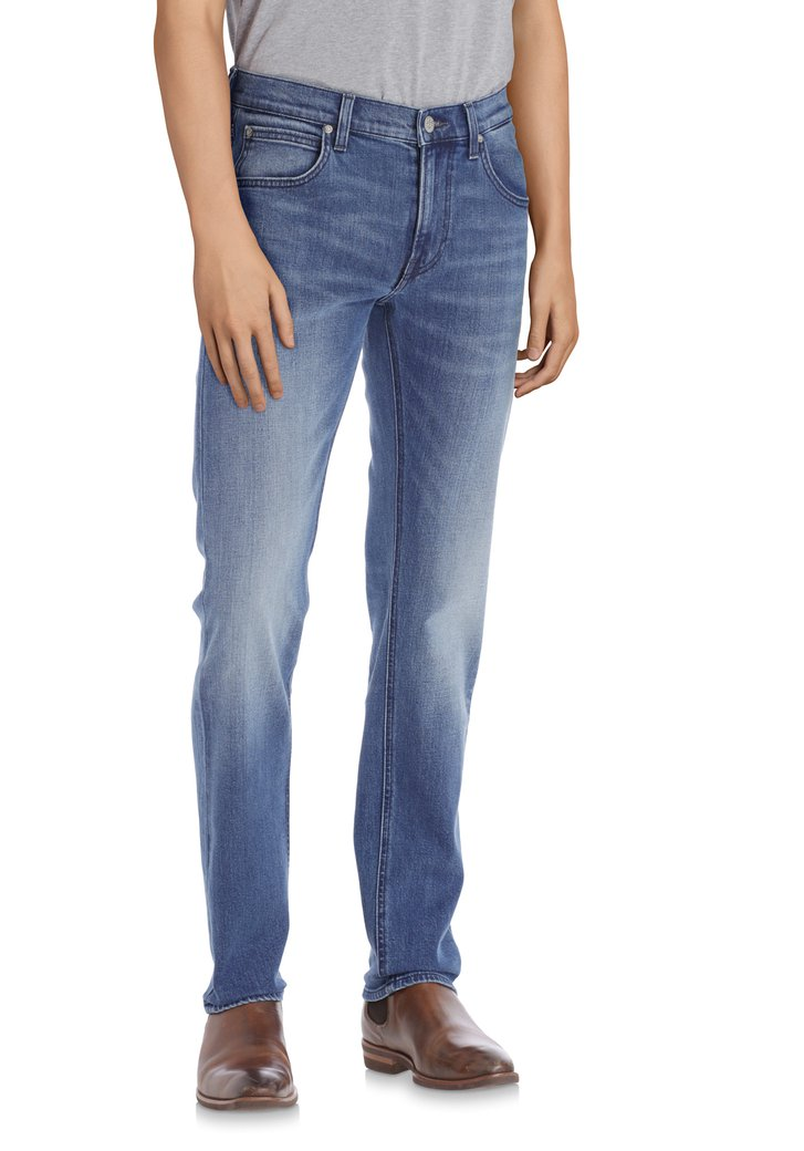 Jeans bleu clair - Daren - regular - L34