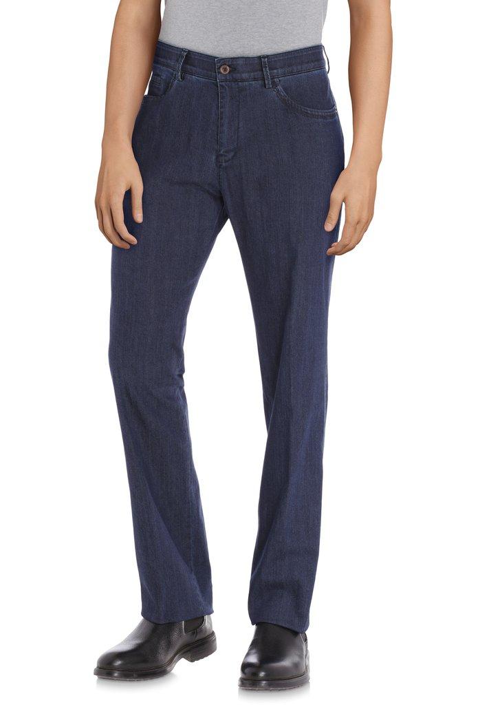 Jeans bleu foncé - Detroit – regular fit bleu, Hommes, Brassville
