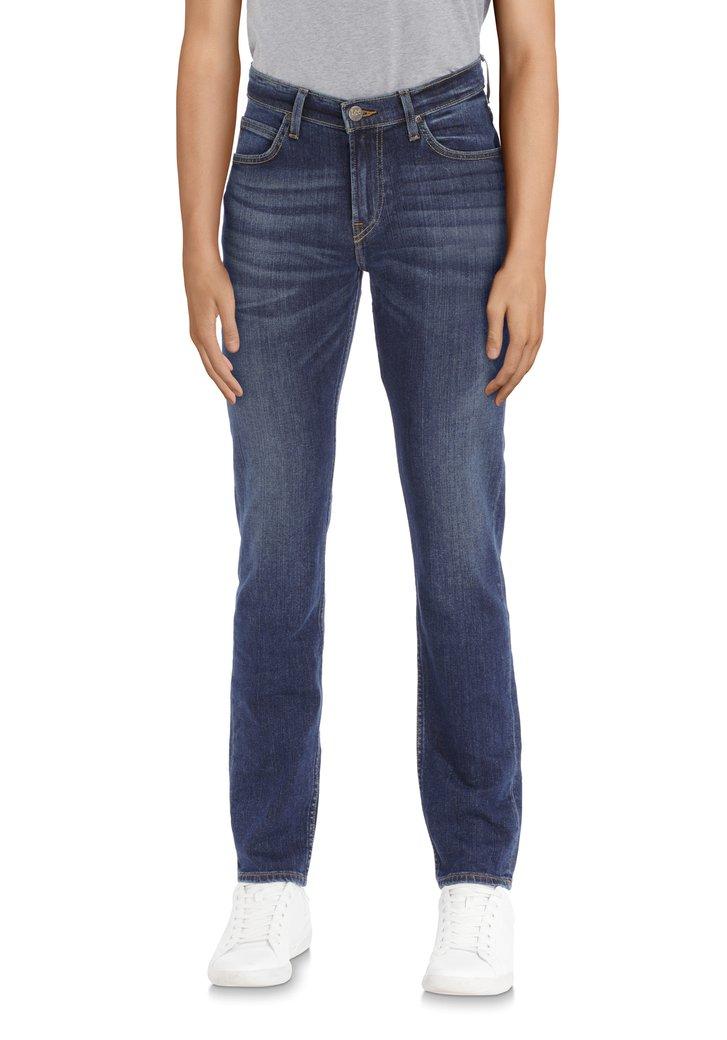 Jeans bleu foncé - Rider – slim fit - L32
