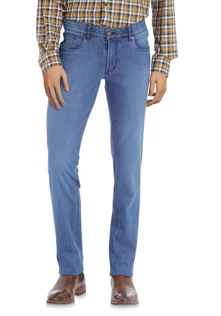 Jeans bleu - Jackson – regular fit