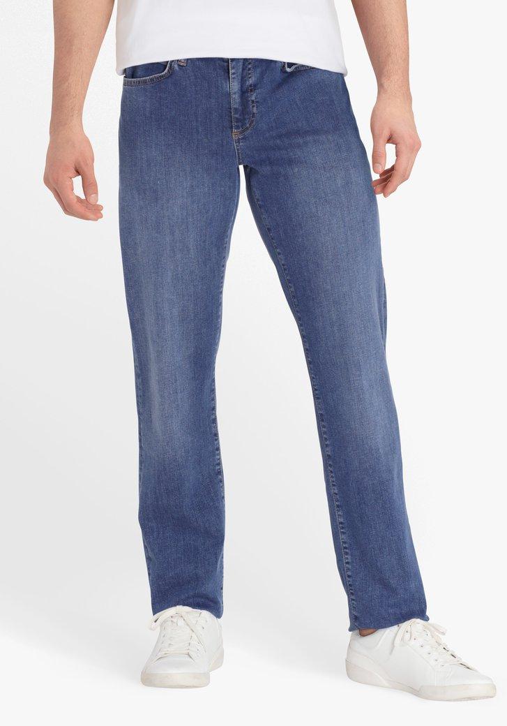 Jeans bleu moyen - Jan - comfort fit - L32