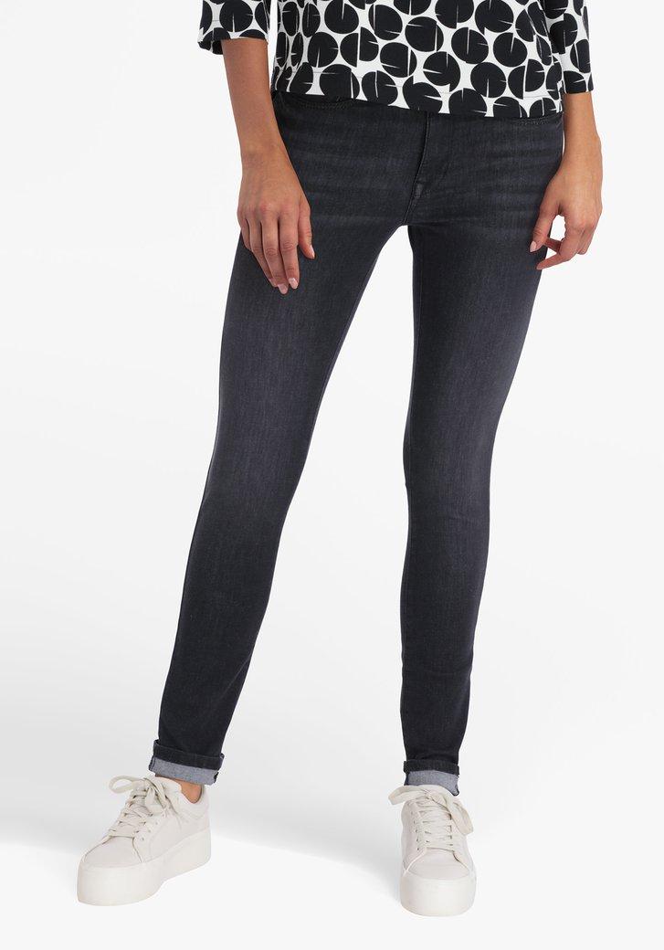 Jeans gris - skinny fit
