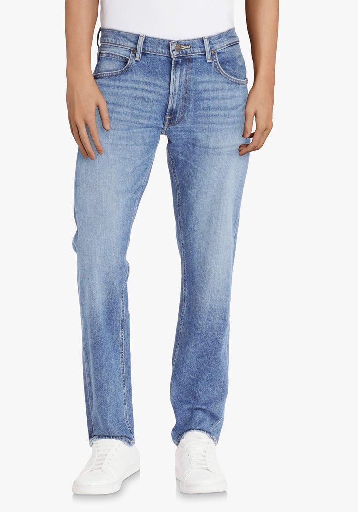 Jeans mediumblue - Daren - regular fit - L32