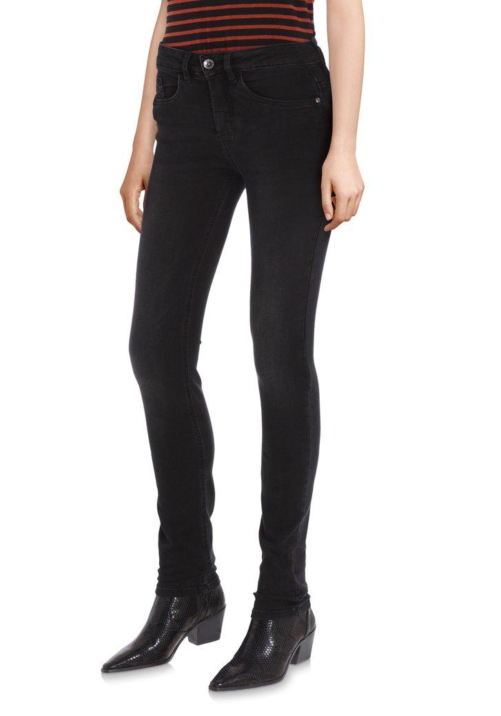 Jeans noir - Robbie - slim fit - L32