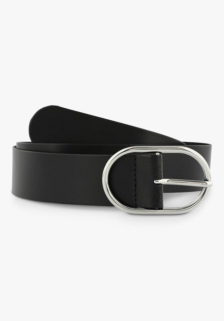 Large ceinture noire