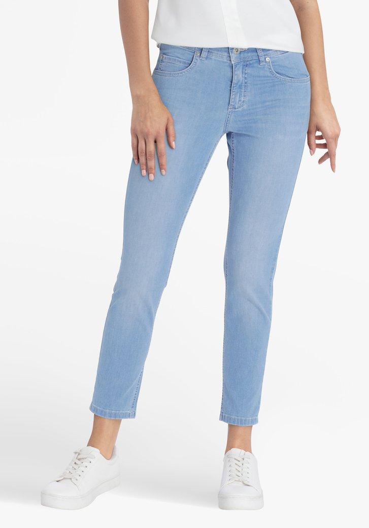 Lichtblauwe jeans - slim fit
