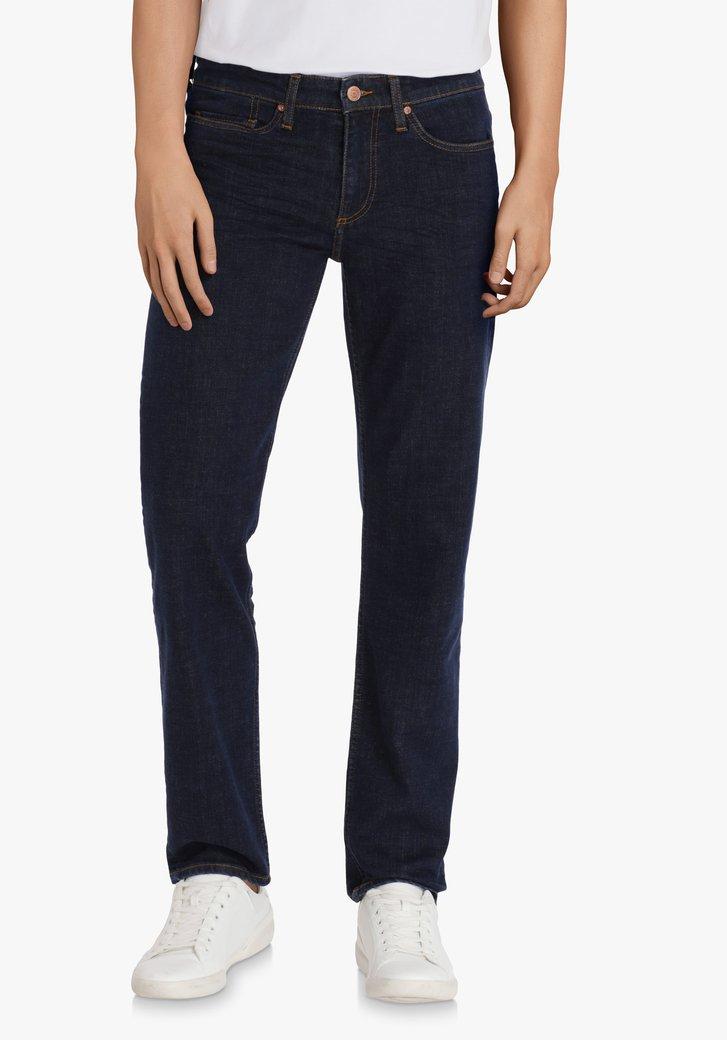 Navy jeans - Tom - regular fit - L32