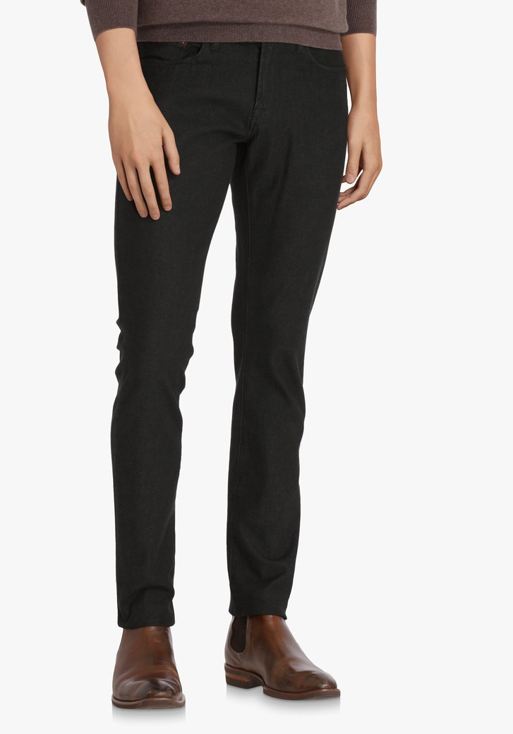 Pantalon gris foncé - Jefferson - slim fit