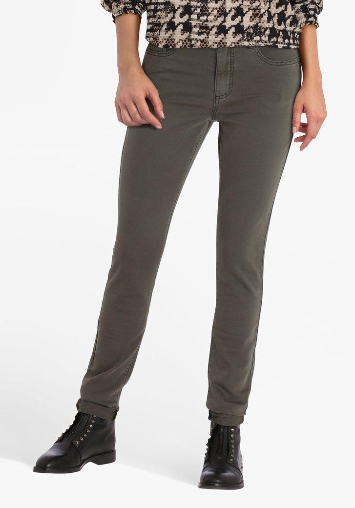 Pantalon kaki - skinny fit