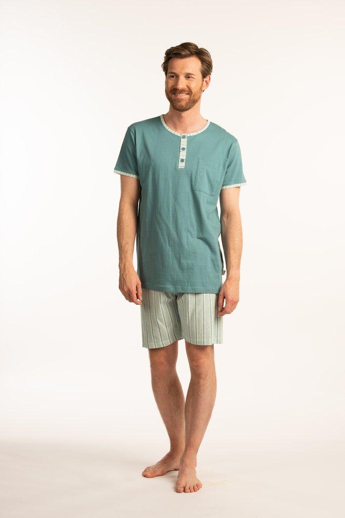 Pyjama vert