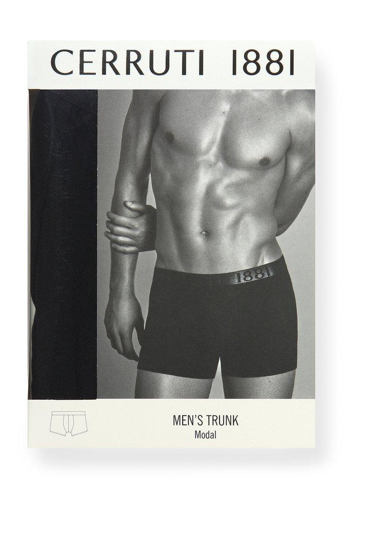 Zwarte boxershort Heren, merk: Cerruti 1881