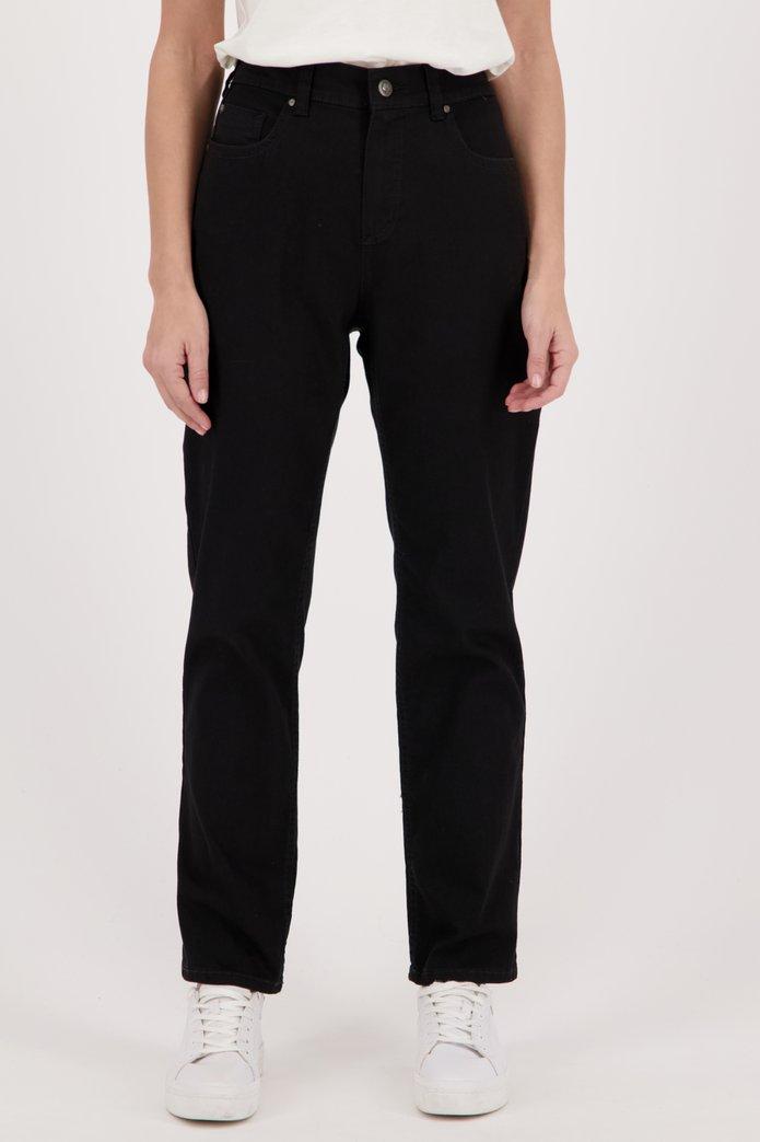 Zwarte jeans - comfort fit